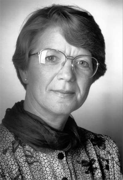 Annie Bosch