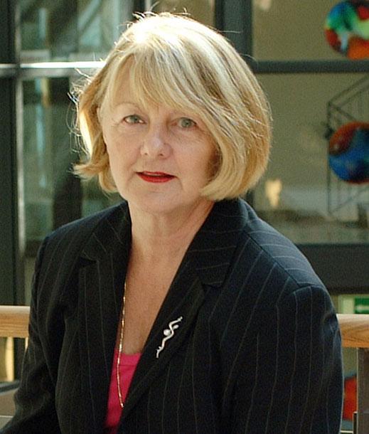Ullabeth Sätterlund Larsson